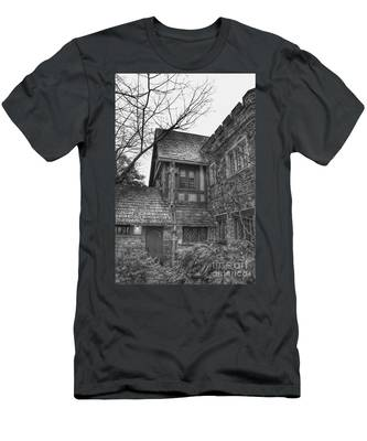 Annex At Ringwood Manor Men's T-Shirt (Athletic Fit)