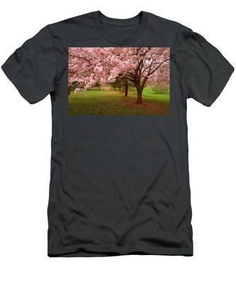 Approach Me - Holmdel Park Men's T-Shirt (Athletic Fit)