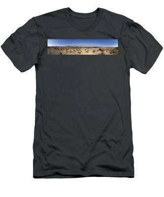 Beginnings Of Life Men's T-Shirt (Athletic Fit)