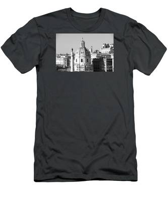 Designs Similar to Black And White Rooftop In Rome