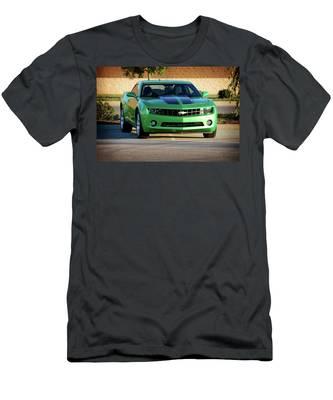 Camaro Origional Men's T-Shirt (Athletic Fit)