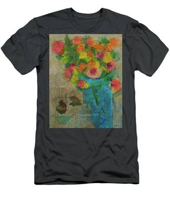 Hand Picked Men's T-Shirt (Athletic Fit)