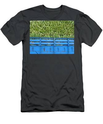 Indian Harvest Men's T-Shirt (Athletic Fit)