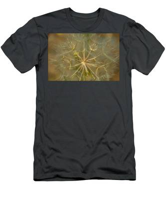 Make A Wish Men's T-Shirt (Athletic Fit)