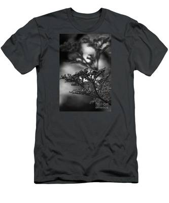 Mirrored In Sterling Men's T-Shirt (Athletic Fit)