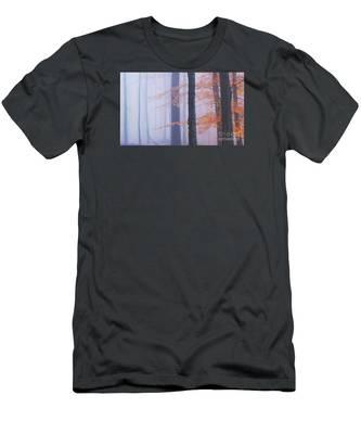 Natural Bliss Men's T-Shirt (Athletic Fit)