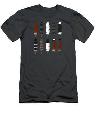 Panoramic T-Shirts