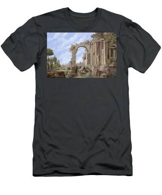 Roman Arch T-Shirts