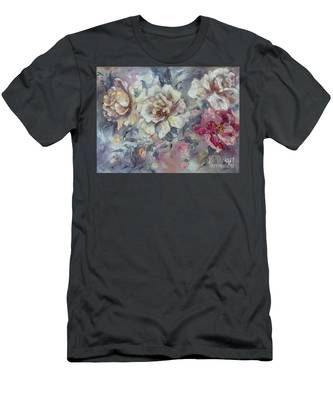 Roses From A Friend Men's T-Shirt (Athletic Fit)