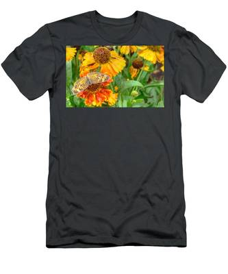 Sneezeweed Men's T-Shirt (Athletic Fit)