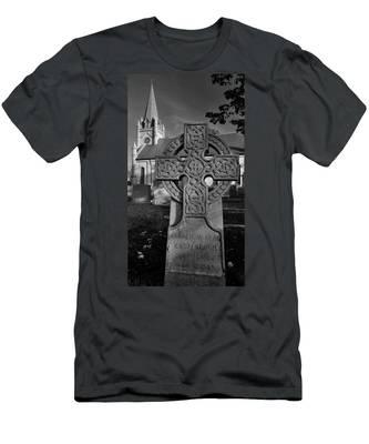 So Short A Life Men's T-Shirt (Athletic Fit)