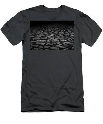 Stone Path Men's T-Shirt (Athletic Fit)