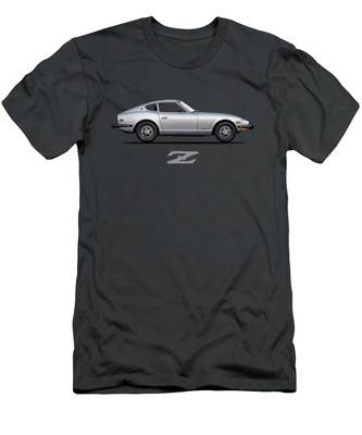 Designs Similar to The 260 Z by Mark Rogan