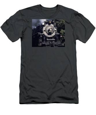The 765 Men's T-Shirt (Athletic Fit)