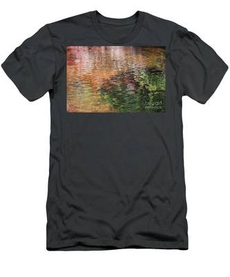 The Pond Men's T-Shirt (Athletic Fit)