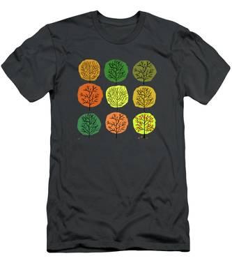 Foliage T-Shirts