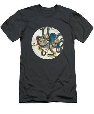 Underwater T-Shirts