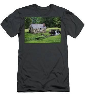 John Byram T-Shirts