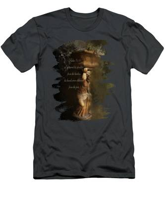 Weight Of The World T-Shirts