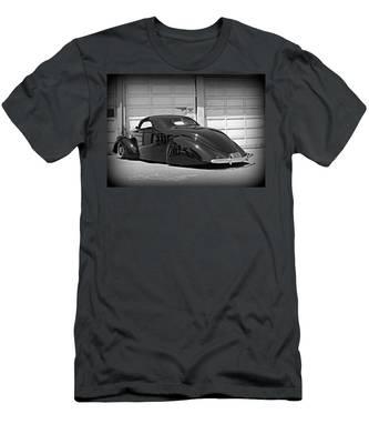 Zephyr Kustom Men's T-Shirt (Athletic Fit)