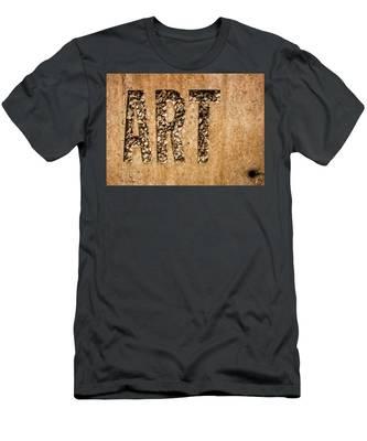 art Men's T-Shirt (Athletic Fit)