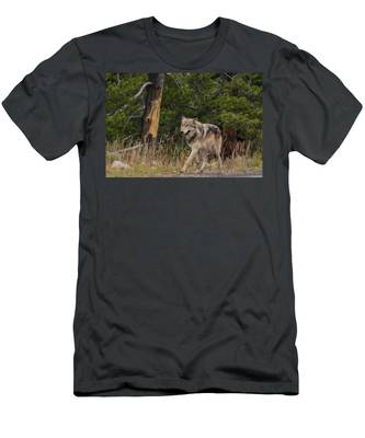 W1 Men's T-Shirt (Athletic Fit)