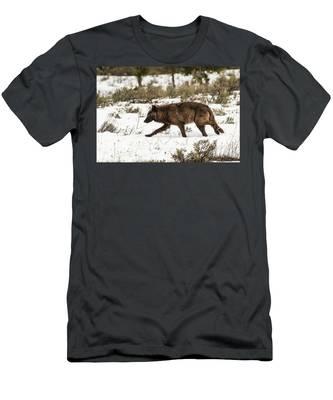 W10 Men's T-Shirt (Athletic Fit)