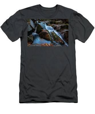 Ilse, Harz Men's T-Shirt (Athletic Fit)