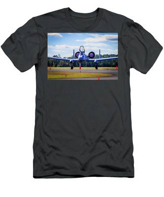 A-10c Thunderbolt II Men's T-Shirt (Athletic Fit)