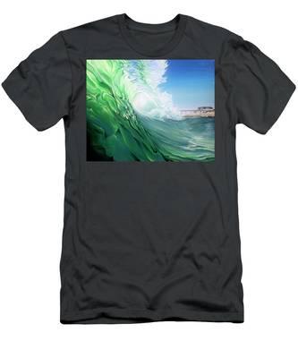 Access 10 Men's T-Shirt (Athletic Fit)