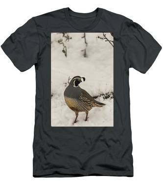B45 Men's T-Shirt (Athletic Fit)