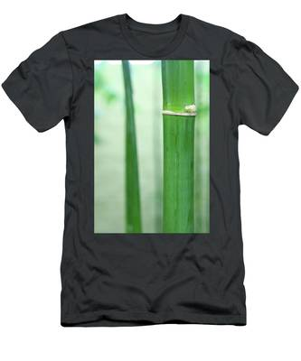 Bamboo 0312 Men's T-Shirt (Athletic Fit)