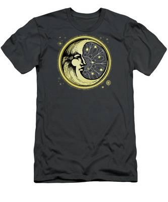 Engraving T-Shirts