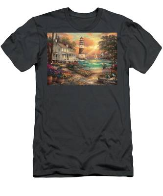 Designs Similar to Cottage By The Sea