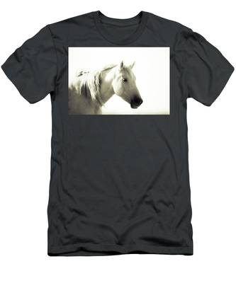 Dreamy Mare Men's T-Shirt (Athletic Fit)
