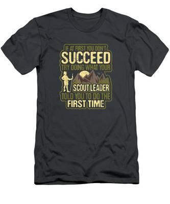 Cub Scout T-Shirts | Fine Art America