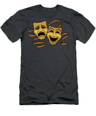 Live Theater T-Shirts