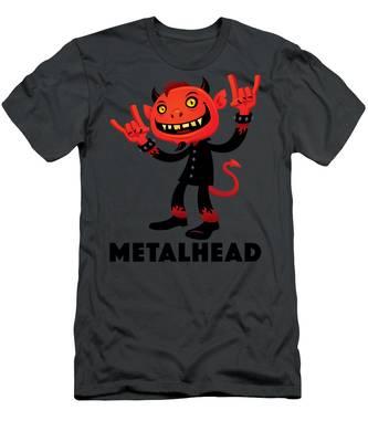 Designs Similar to Heavy Metal Devil Metalhead