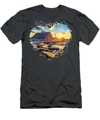 Pier T-Shirts