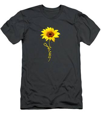 Designs Similar to Jesus Sunflower Shirt