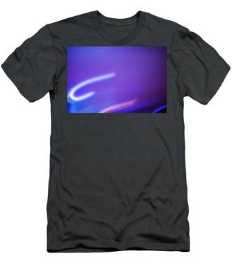 Men's T-Shirt (Athletic Fit) featuring the photograph Lasting Moment II by Anne Leven