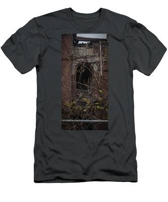 Loss Of Light Men's T-Shirt (Athletic Fit)