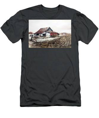 Mud Season Men's T-Shirt (Athletic Fit)