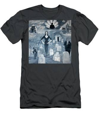 Plan 9 From Outer Space T-shirt Medium