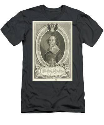 Anselm T Shirts Fine Art America