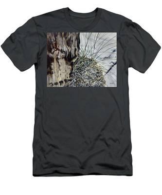 Promise Men's T-Shirt (Athletic Fit)