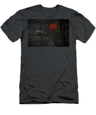 Remains Men's T-Shirt (Athletic Fit)