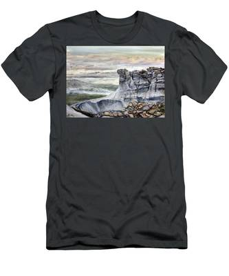 Something New Men's T-Shirt (Athletic Fit)