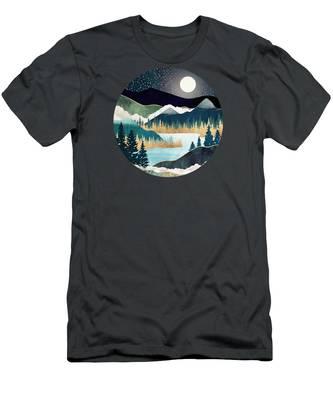 Teal T-Shirts