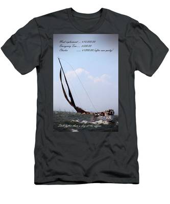Still Better Than A Day At The Office Men's T-Shirt (Athletic Fit)